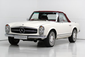 Picture of 1966 MERCEDES-BENZ 230SL 230 SL RHD FULLY RESTORED For Sale