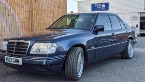 1994 Mercedes e class For Sale