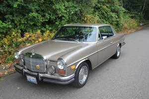 Picture of 1972 Mercedes Benz 250 C SOLD