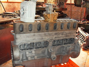 1940 New parts for Mercedes-Benz 500k, 540k, 770k. For Sale (picture 2 of 6)