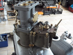 1940 New parts for Mercedes-Benz 500k, 540k, 770k. For Sale (picture 6 of 6)
