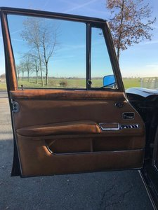 1961 Mercedes-Benz 600 Pullman for sale For Sale (picture 5 of 5)