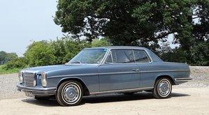 1973 Mercedes-Benz 280 CE