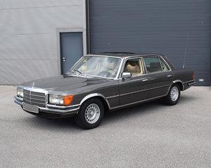 Mercedes-Benz 450 SEL 6.9 (no reserve)