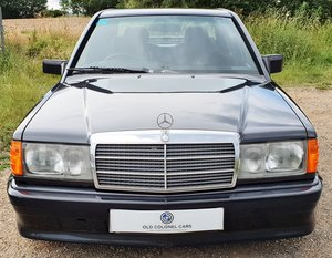 1986 Mercedes 190 2.3 16V Cosworth - 1 Owner - ONLY 48,000 Miles  For Sale