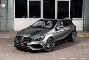 Picture of Mercedes A45 World Champions Edition 2016/16 SOLD