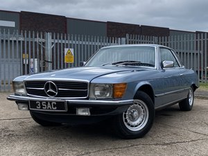 Picture of 1979 MERCEDES-BENZ 450 SLC AUTO - STUNNING VALUE SOLD