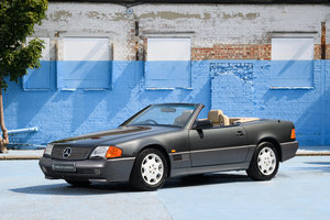 Picture of 1993 Mercedes-Benz 300SL-24 SOLD