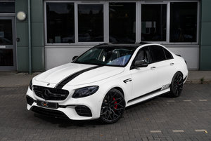 Picture of Mercedes Benz AMG E63s 2018/68 SOLD