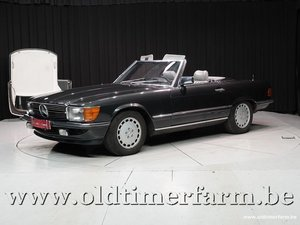 Picture of 1986 Mercedes-Benz 300 SL '86