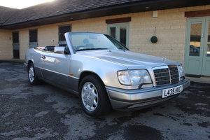Picture of 1994  MERCEDES E320 SPORTLINE CAB