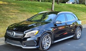 Picture of 2016 Mercedes-Benz GLA 45 AMG 4Matic SOLD by Auction