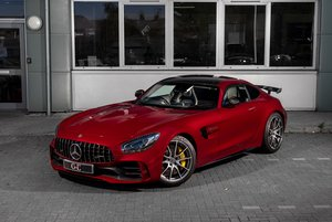 Picture of Mercedes AMG GTR 2018/68 SOLD