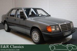 1989 Mercedes-Benz 200 25857KM quaranteed For Sale