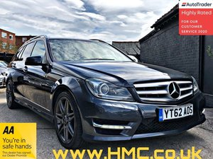 Picture of 2013 Mercedes-Benz C Class 3.0 C350 CDI AMG Sport Plus 7G-Tronic  For Sale