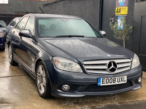 Picture of 2008 Mercedes-Benz C Class 3.0 C280 Sport 7G-Tronic 4dr