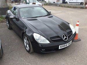 Picture of 2005 Mercedes-Benz SLK 3.5 SLK350 2dr For Sale