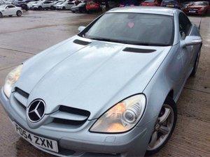 Mercedes-Benz SLK 3.5 SLK350 2dr