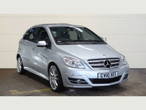 Picture of 2010 Mercedes-Benz B Class 1.5 B160 Sport CVT 5dr For Sale