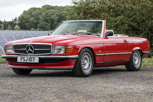 Mercedes-Benz 300SL SportLine (R107) by SLSHOP