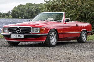 Picture of 1989 Mercedes-Benz 300SL SportLine (R107) by SLSHOP For Sale