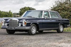 Picture of 1968 Mercedes-Benz 300SEL 6.3 (W109) RHD For Sale