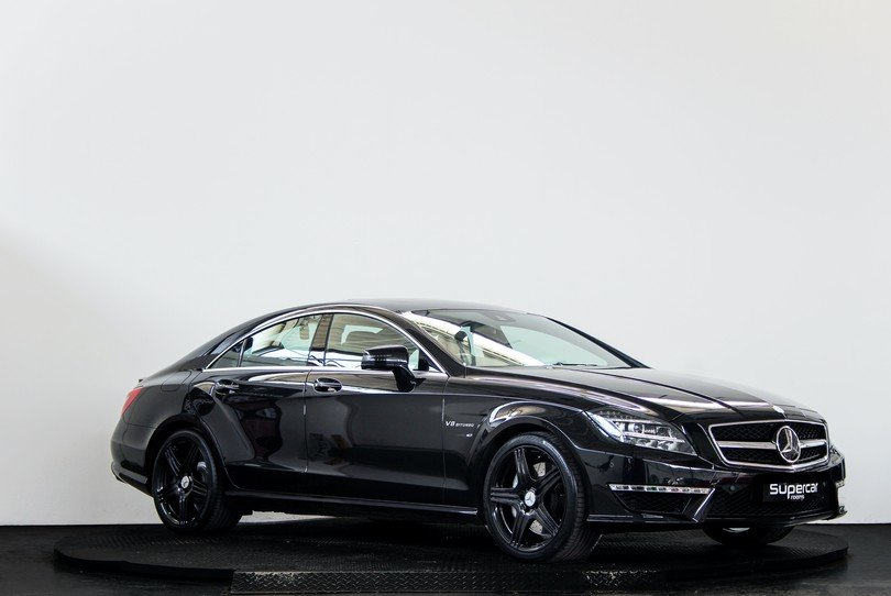 Mercedes Benz CLS63 AMG - 22K Miles - 2013 - Great Spec For Sale (picture 2 of 6)
