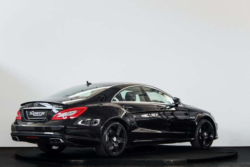 Mercedes Benz CLS63 AMG - 22K Miles - 2013 - Great Spec For Sale (picture 3 of 6)