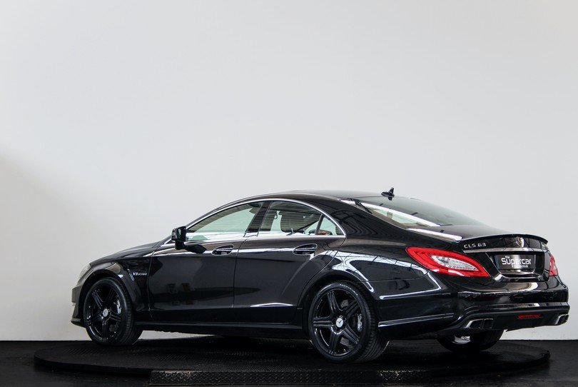 Mercedes Benz CLS63 AMG - 22K Miles - 2013 - Great Spec For Sale (picture 4 of 6)