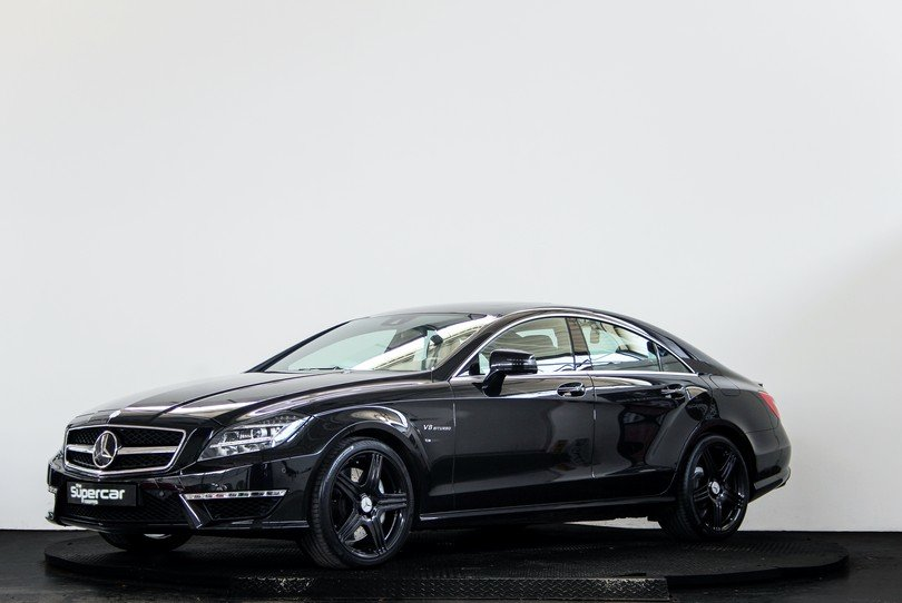 Mercedes Benz CLS63 AMG - 22K Miles - 2013 - Great Spec For Sale (picture 5 of 6)