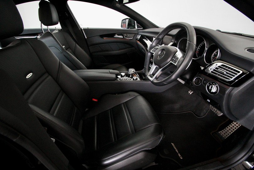 Mercedes Benz CLS63 AMG - 22K Miles - 2013 - Great Spec For Sale (picture 6 of 6)