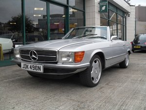 Picture of 1974 Mercedes 450SL £35k plus restoration by marque specialist
