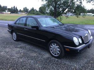 Picture of 1999 Mercedes-Benz For Sale