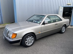 Picture of 1991 Mercedes 300CE Sportline For Sale