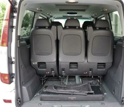 MERCEDES-BENZ VIANO 2008 V350 3.5 AMBIENTE AUTOMATIC * LWB * For Sale (picture 5 of 6)