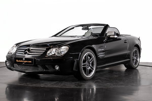Picture of 2006 MERCEDES-BENZ SL65 AMG For Sale