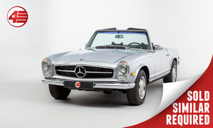 Picture of 1969 Mercedes 280SL Pagoda /// Stunning Example SOLD