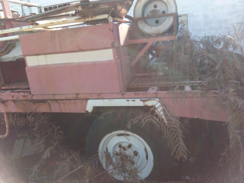 1992 Mercedes unimog  404s For Sale (picture 4 of 4)