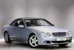 Picture of 2006 CL CL 500 2Dr Auto Coupe For Sale