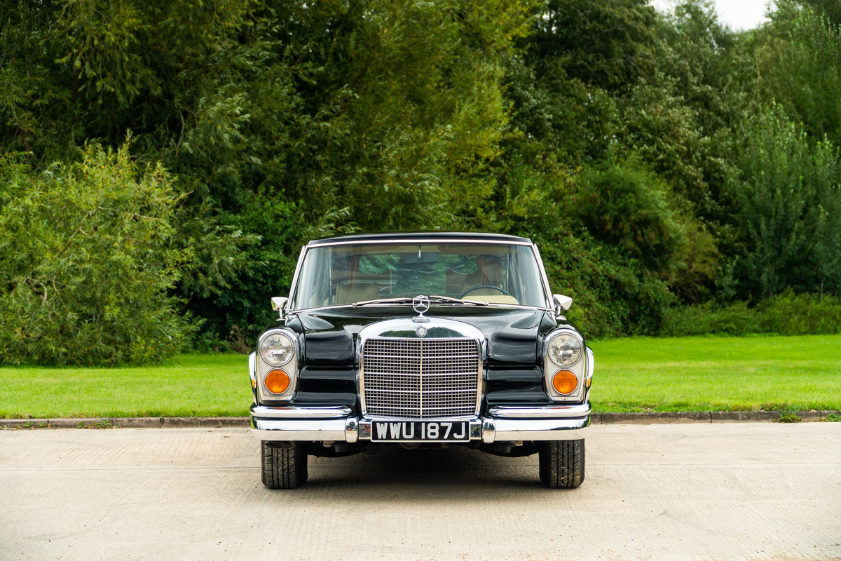 1971 Superb example of a Mercedes-Benz 600 Pullman For Sale (picture 2 of 6)