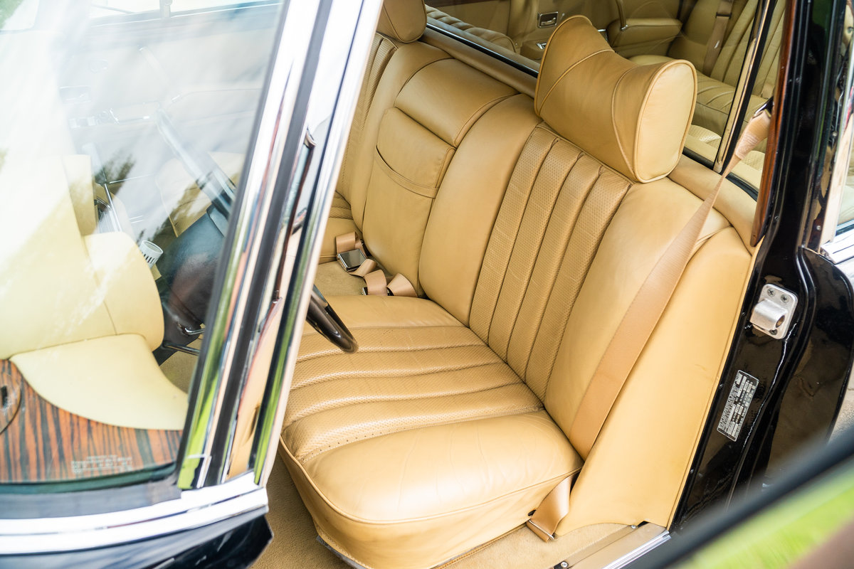 1971 Superb example of a Mercedes-Benz 600 Pullman For Sale (picture 5 of 6)