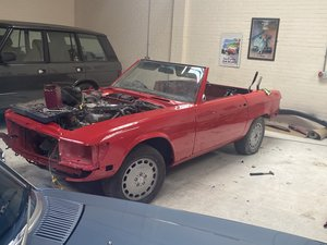 Picture of 1982 mercedes-benz 500sl - low miles undergoing light resto For Sale