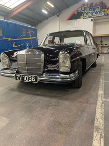 Picture of 1967 MERCEDES 250S, FULLY RESTORED FOR AUCTION 31ST OCT
