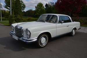 Picture of 1973 (1137) Mercedes-Benz 280 SE For Sale