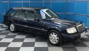 1996 Mercedes E280 Estate For Sale