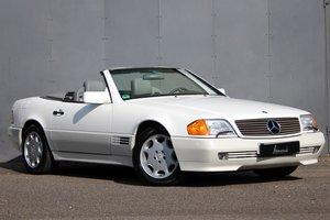 1995 Mercedes Benz 500 SL LHD