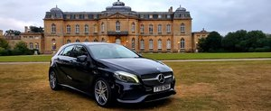 Picture of 2016 Mercedes A-CLASS, (W176) A 180, AMG LINE PREMIUM For Sale