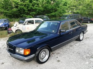 Picture of 1983 Mercedes Benz 280 SEL For Sale