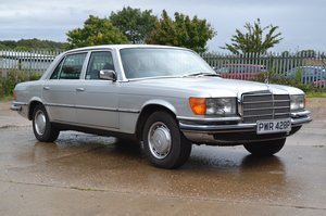 Picture of 1976 Mercedes-Benz 450 SEL For Sale by Auction