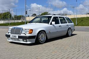 1992 300 TE W124 Wagon, AMG Estate - low mileage For Sale